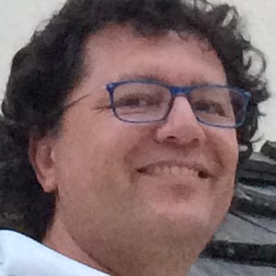 SIMONE FORNI