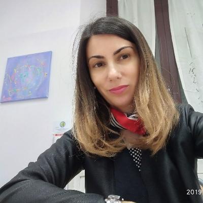 ANNALISA D'AGOSTINO