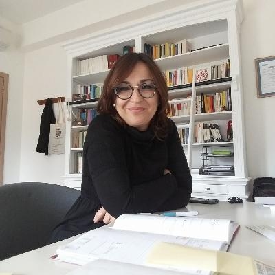 LAURA VACCARO