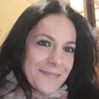STEFANIA SCIORTINO