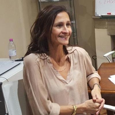 ROXANA AMALIA SOSA