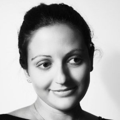 ALESSIA FEDELI