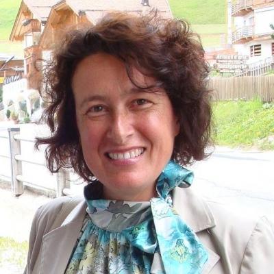 ROBERTA FRANCHI