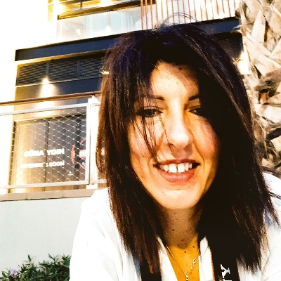 ALEXANDRA BENINCASA
