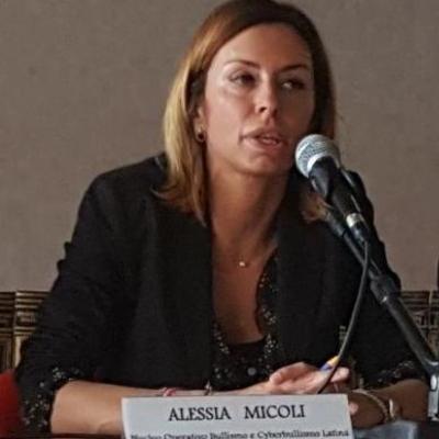 ALESSIA MICOLI