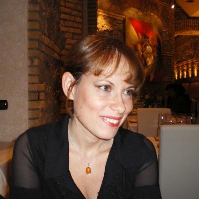 VALENTINA BERRUTI