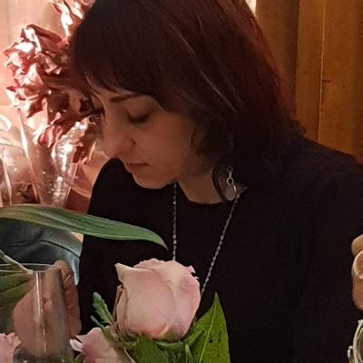 ROMANA ROSSI
