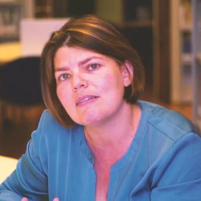 JOYCE FLAVIA MANIERI