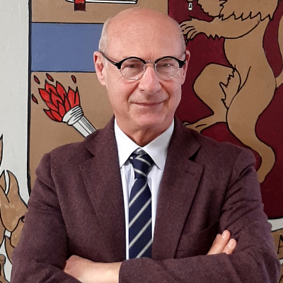 MAURIZIO BASCHINI