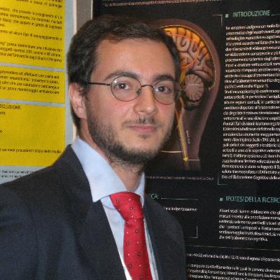 ALESSANDRO MINGARELLI