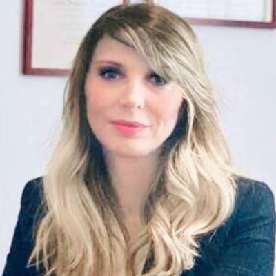 LUCIA STEFANIA TRAINO