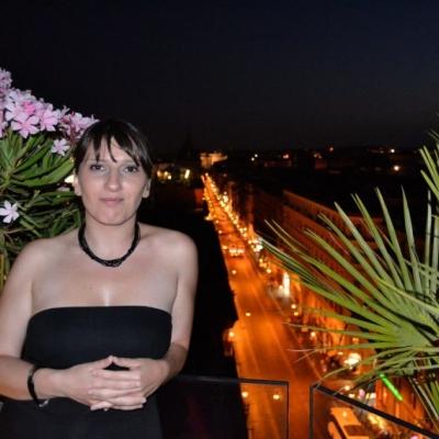 ALESSIA CAPASSO