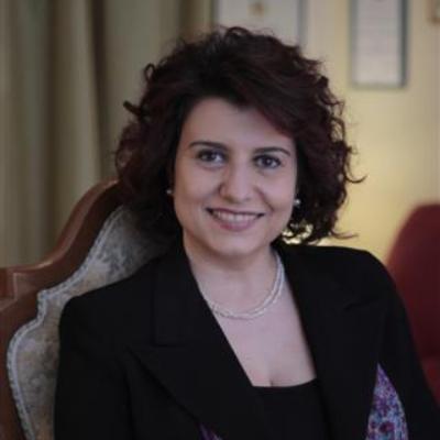 LUCIA BERNARDINI