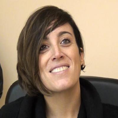 DARIA D'ANDREAMATTEO