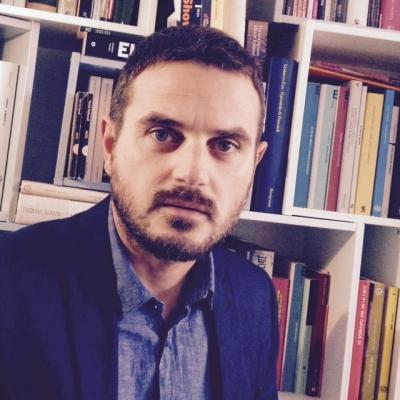 ALESSIO MECOZZI