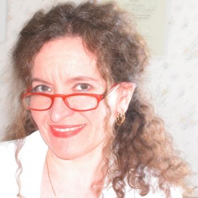 LILIANA IULIANA BARBUS