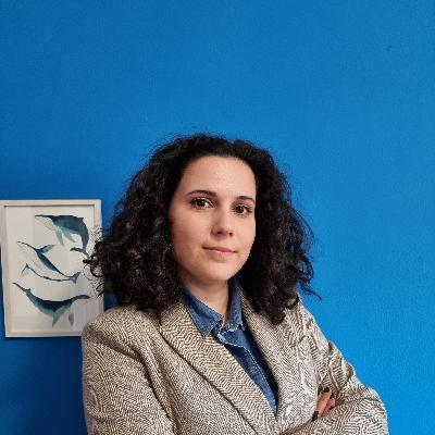 SARA ALEXANDRA CHONDROGIANNIS