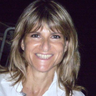 FRANCESCA MARCHIORI