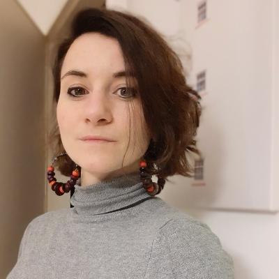 LIVIA SASSO D'ELIA