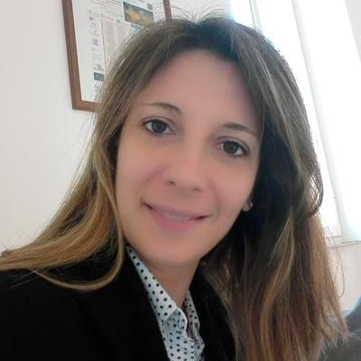 ALESSIA CANGI