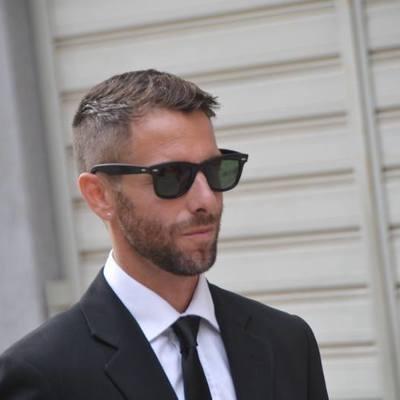 ALESSIO BUSONERA