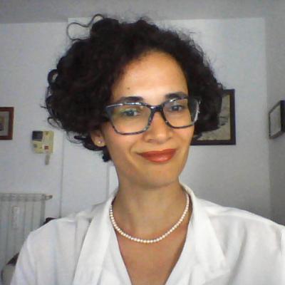 SARAH VANGELIO