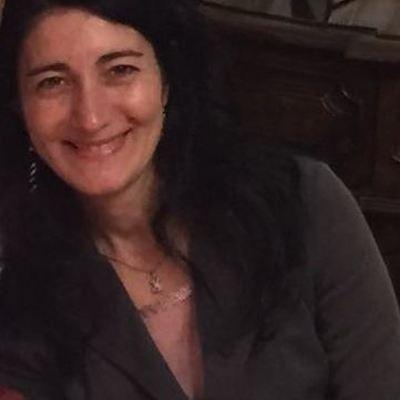 MARIA LAURIOLA