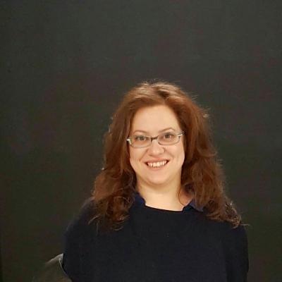 ALESSIA D'ACUNTI