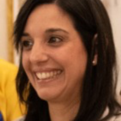 TERESA MARIA GRAZIANA APRILE