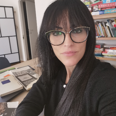 CARLA DORONZO