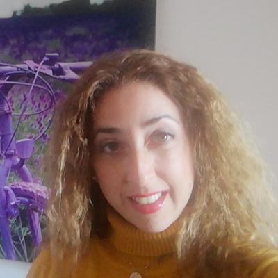 ISABELLA DE FRANCESCHI