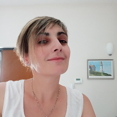 LILIANA VINCIGUERRA