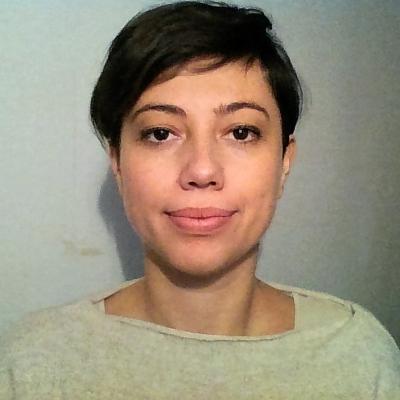 VALENTINA SCARDAPANE
