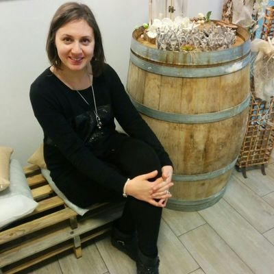 SABRINA D'ERCOLE