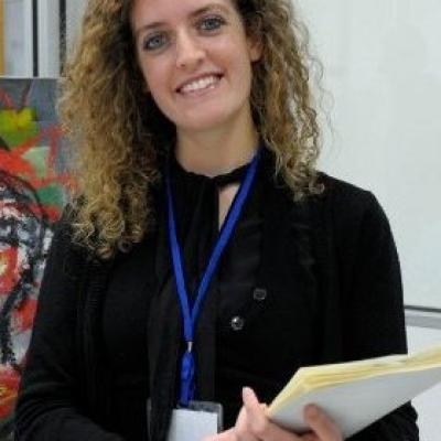 DANIELA MASTRORILLI