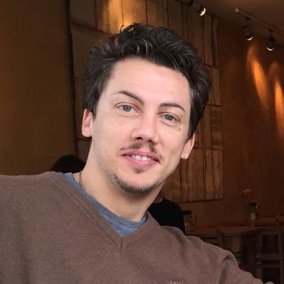 STEFANO ALESSANDRINI