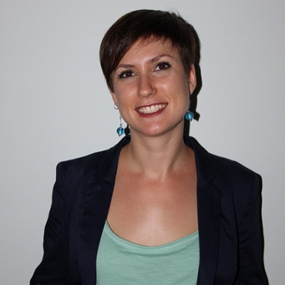 ALESSANDRA MICHELONI