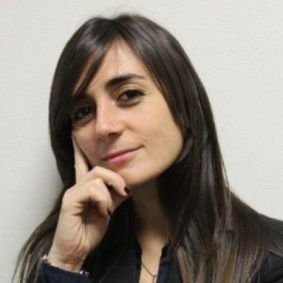 PAMELA CAPRIOLI