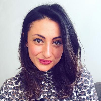 SARA MARTINELLI