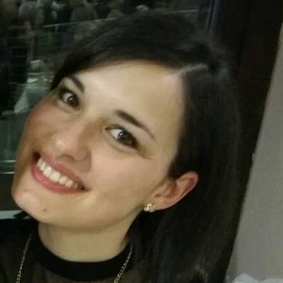 VANESSA SARALLI