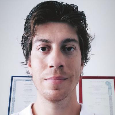 STEFANO RUBEN CORONA