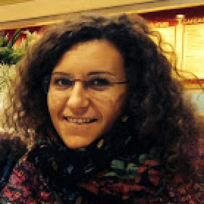 ALINA DOHOTARU