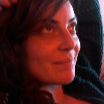 ALESSANDRA FEDERICI