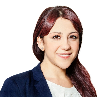LAURA PIERRO
