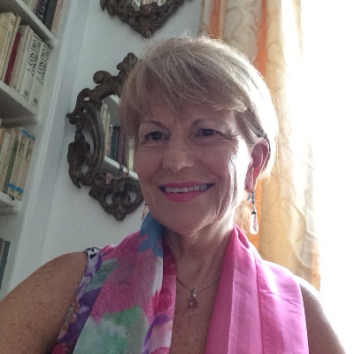 SILVIA BORELLA