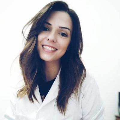 MARTINA IAFOLLA