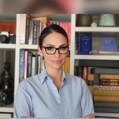 EVANGELINA ANDREA DOMINGUEZ