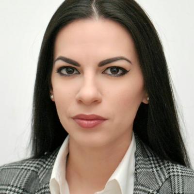 ILARIA ROMANA ELIA