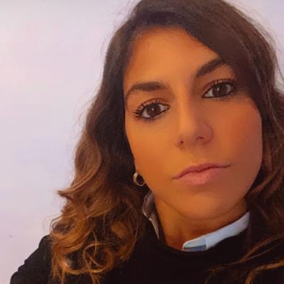 FABRIZIA ARGIRO'