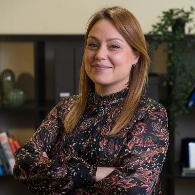 VALENTINA ILARIA ARCIDIACONO